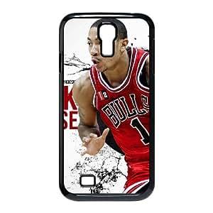Custom SamSung Galaxy S4 I9500 Case, Zyoux DIY SamSung Galaxy S4 I9500 Case Cover - Derrick Rose
