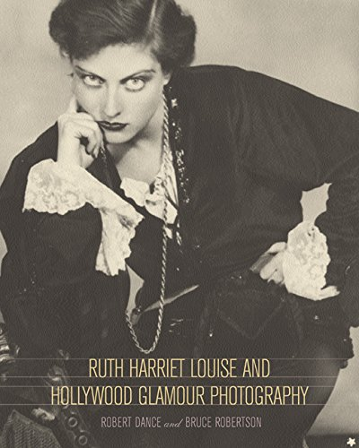 Download Ruth Harriet Louise and Hollywood Glamour Photography (Santa Barbara Museum of Art) pdf