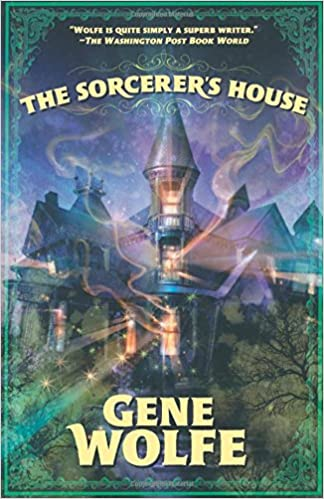 Book The Sorcerer's House