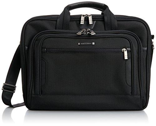Briggs & Riley @ Work Luggage Clamshell Brief, Black, One Size by Briggs & Riley