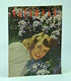 img - for National Home Monthly Magazine, May 1945 - Emily Sprott of Ysabel Island / Crime Behind the Front in Italy / Front Line Padre book / textbook / text book