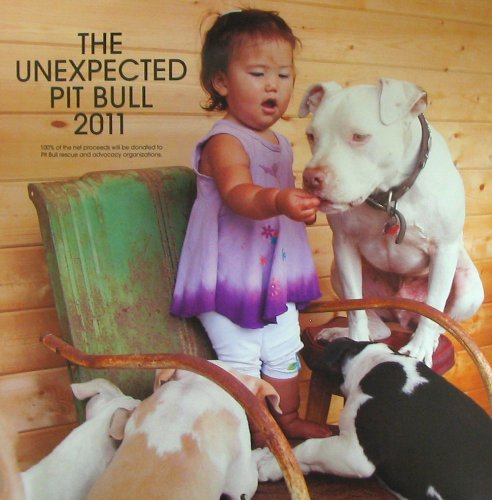 Unexpected Pit Bull 2011 product image