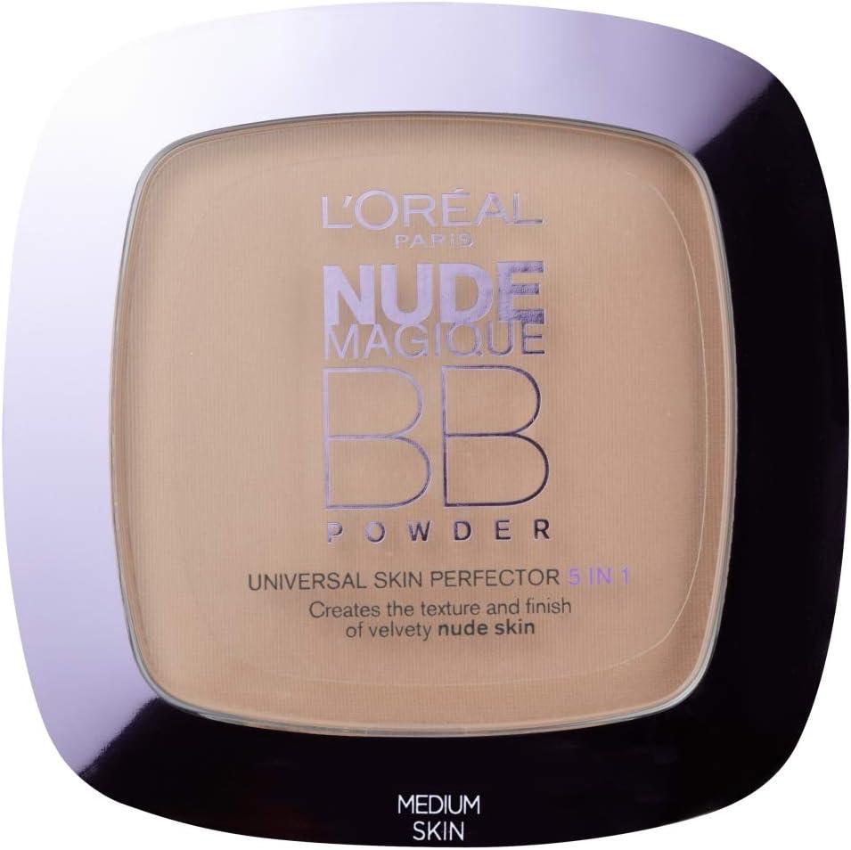 Nude Magique - BB Powder Poudre Universelle Perfectrice de