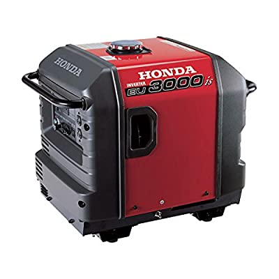 Honda EU3000IS1A 3000-watt
