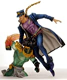 "JoJo Bizarre Adventure All-Star Battle Limited Edition b?n?ficie le rival vs ""All-Star Battle Star Kujoujoutarou & Platinum"" (Japon import / Le paquet et le manuel sont ?crites en japonais)"