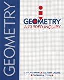Geometry : A Guided Inquiry, Chakerian, G. D. and Crabill, Calvin D., 0895824302