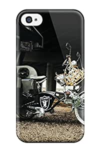 Thomas Jo Jones's Shop oaklandaiders ustom lowrideNFL Sports & Colleges newest iPhone 4/4s cases