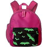 Green Bats Lightweight Backpac