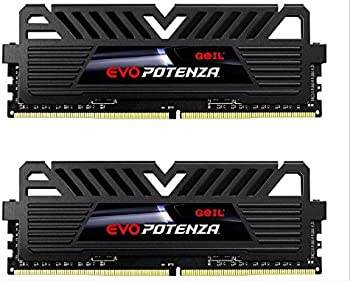 GeIL EVO POTENZA 16GB Desktop Memory