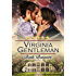 Virginia Gentleman: A Historical Virginia Romance (The Whiskey Series Book 1)