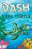 Dash the Sea Turtle, Kim Costello and Frank, 1616633158