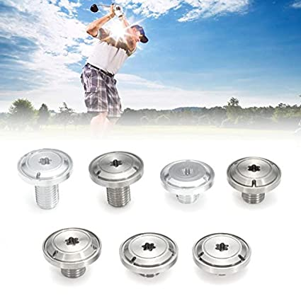 Golf Weight Screw For Taylormade 2017 M2 Driver Clubs 2g 4g ...