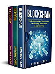 This BOX SET Contains:Blockchain: The Beginners Guide to Understanding the Technology Behind Bitcoin & CryptocurrencyBitcoin: The Beginners Guide to Making Money with Bitcoin & Blockchain CryptocurrencyEthereum: The Definitive Guide t...