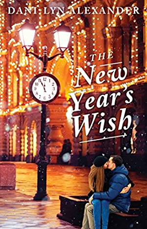 book cover of The New Year\'s Wish