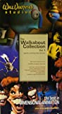 The Walkabout Collection - Vol. 1 - Will Vinton Studios