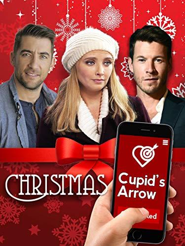 Christmas Cupid's Arrow (With Christmas Holly Movie)
