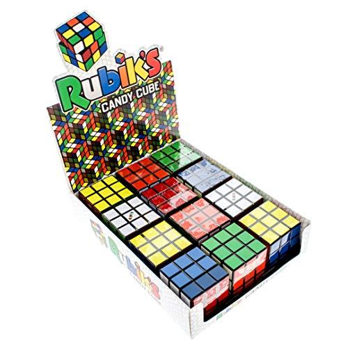 Rubik's Cube 3x3 Candy Tins -