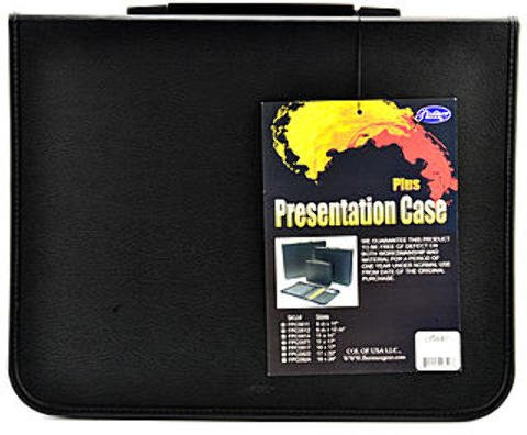 Florence Presentation Case Plus (9 1/2 In. x 12 1/2 In.) 1 pcs sku# 1845562MA by Florence
