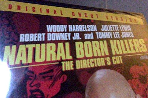 Natural Born Killers Directors Original product image