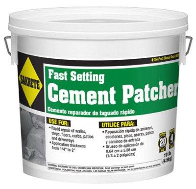 Bonsal American #17110 10LB Cement Patcher