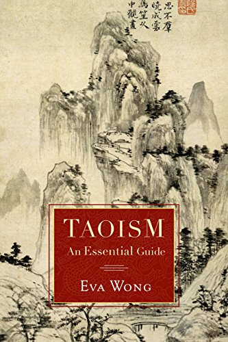 Taoism: An Essential Guide by Eva Wong