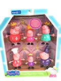 Best Peppa Pig Action Figures - Peppa Pig Royal Family (6 pack) Review