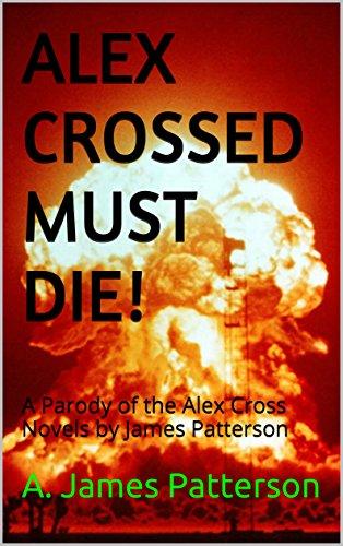Alex Crossed Must Die Patterson ebook product image