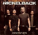 Nickelback - Greatest Hits 2 CD Set by Nickelback (2012) Audio CD