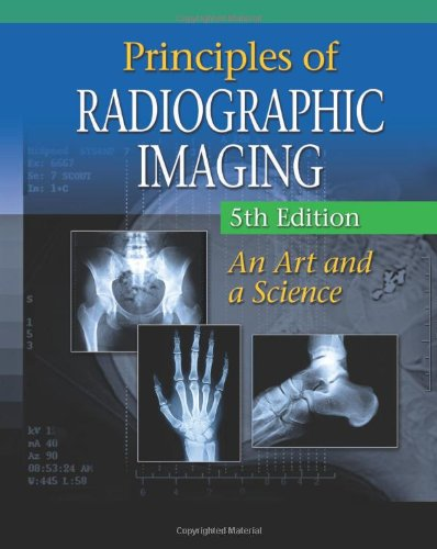 Prin.Of Radiographic Imaging W/Access