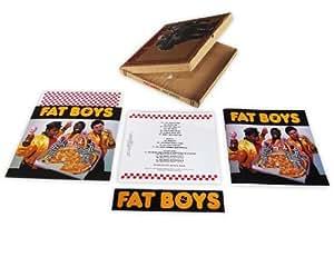Fat Boys - Pizza Box Set