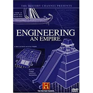 The History Channel Presents Engineering an Empire (2007)