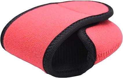Leezo Fly Angelrolle Tasche Angelrolle Schutzh/ülle Tragbare Angelrolle Schutzh/ülle Schutzh/ülle Angelh/ülle Angelrolle Lagerung Tragbare Tasche