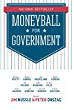img - for Moneyball for Government book / textbook / text book