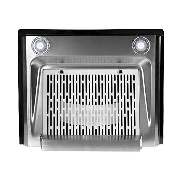 Faber-60-cm-1200-mhr-Curved-Glass-Autoclean-Chimney-HOOD-EVEREST-SC-TC-HC-BK-60-Filterless-technology-Touch-Control-Black