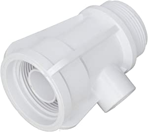 Hayward SP1433 1-1/2-Inch FIP Complete Jet-Air Hydrotherapy Fitting Package with Receptacle and Nozzle
