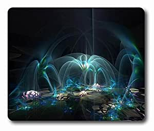 "Abstraction Personalized Style (01150267) Custom Oblong Gaming Mousepad Standard Size 220mm*180mm*3mm Rectangle Mouse Pad in 9""*7"" by Maris's Diary"