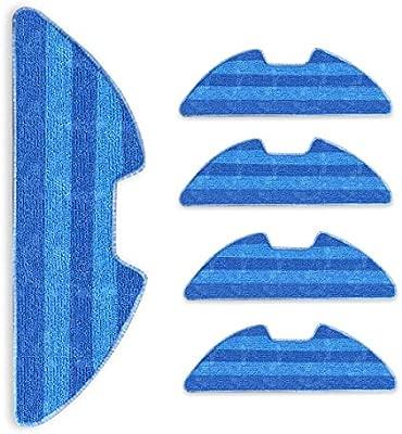 LongRong 5 alfombras de Tela para Proscenic 811 GB 911SE ...