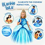 Blankie Tails | Disney Princess Dress Wearable