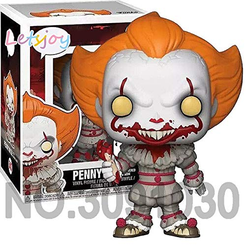 WOIA Official Trick 'R Treat Sam Friday The 13Th Jason Terrifying Movie Doll Cute Pennywise Saw Billy Scream Ghostface Hand-Do New Must Haves 6 Year Old Girl Gifts Boys Favourite -