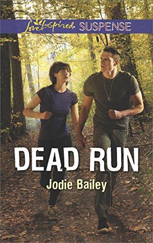 book cover of Dead Run