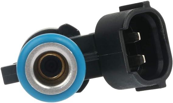 6 Pcs OEM Fuel Injectors For Nissan Armada Titan 5.6L Frontier 4.0L 0280158007