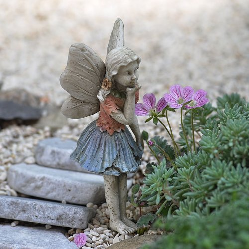 Cheap HOME-OUTDOOR Fairy Nancy Jean Garden, Lawn, Supply, Maintenance