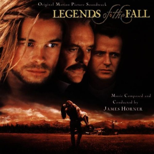 Legend of the Fall by LEGENDS OF THE FALL O.S.T.