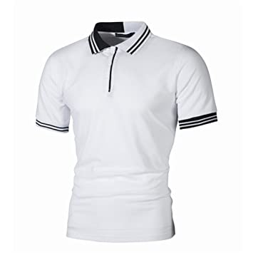 Ofertas, Deals, - Camiseta para Hombre ronamickherren Polo ...