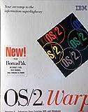 Software : IBM OS/2 Warp 3.0