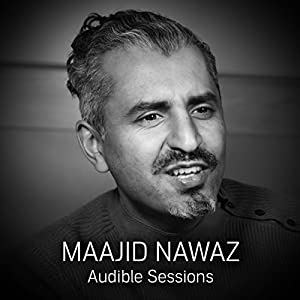 FREE: Audible Sessions with Maajid Nawaz Speech