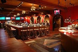 Amazon.com: Sports Bar Restaurant Start Up Sample Business Plan ...