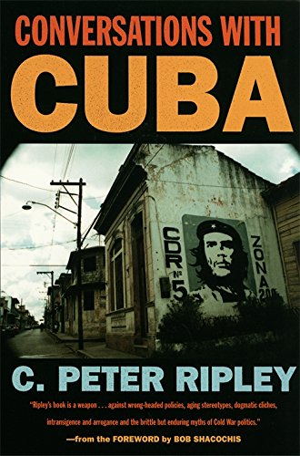 Conversations with Cuba ebook