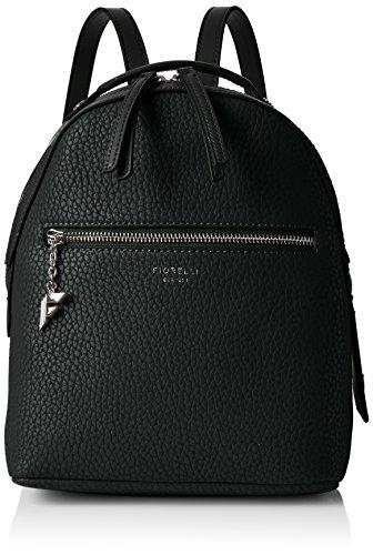 Fiorelli Anouk - Bolsos mochila Mujer Negro (Black Casual)