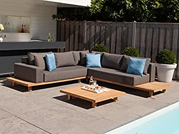 Charmant Lounge Paradiso Gartenlounge Set 12 Tlg. Loungegruppe Garten Loungemöbel  Lounge Gartenmöbel Terrassenmöbel Loungegarnitur